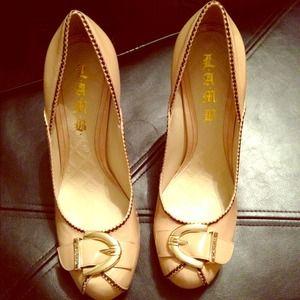 LAMB high heels