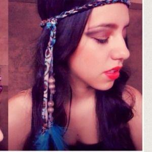 headband! handmade