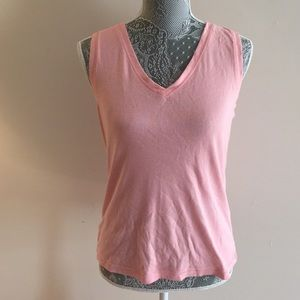Old Navy Pink Top Size Medium
