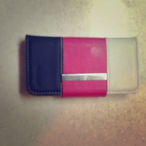 Accessories - I phone 5 wallet case