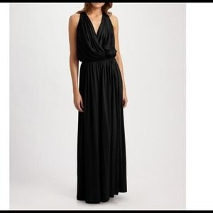 Host PicksRobert Rodriguez jersey maxi dress