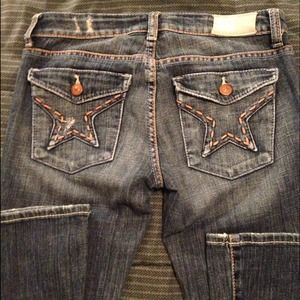 People's Liberation Jeans
