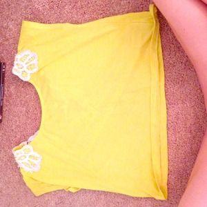 Forever 21 summer shirt