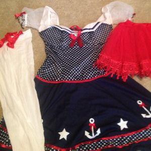 Dresses & Skirts - HOLD FOR @ajjones0404