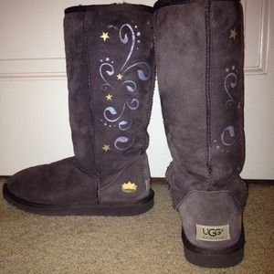 d1114735a772 chocolate brown short ugg boots on Poshmark - page 3