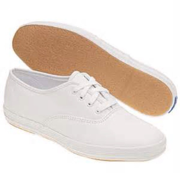 womens white keds leather oxfords