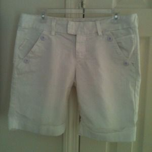 Lucky Brand Shorts Sailor Moon Bermuda