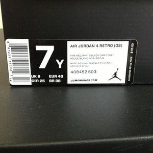 Air Jordan Retro Taille 7 6dMrZUqht