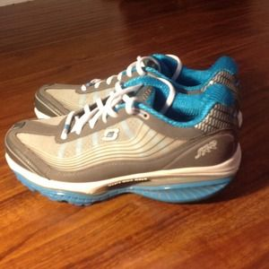 Sketchers Shape-Ups running shoes