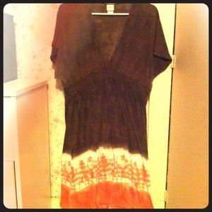 Dresses & Skirts - Final Reduction!!! Hippie Boho Sundress