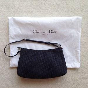 💯Authentic DIOR Shoulder bag