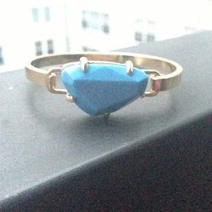 HOST PICK Turquoise Stone Bracelet ⚡️sale⚡️
