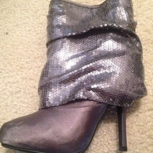 Charlotte Russe Boots - ✋ sold