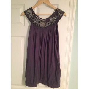 BCBGMaxazria Summer Dress or Tunic