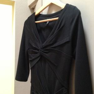 LBD Robert Rodriguez size 2 adorable black dress!