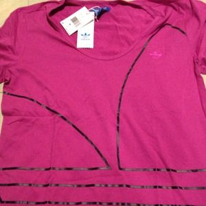 Adidas Tops - SOLD