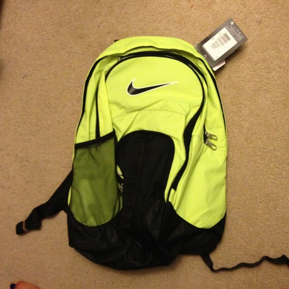 buy cheap on feet at quality yellow nike backpack on sale > OFF65% Discounted