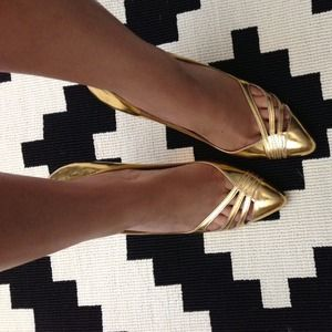 Brian Atwood Shoes - Brian Atwood Cutout Pumps