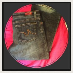 🌸REDUCED🌸 AG Angel Flares, size 30