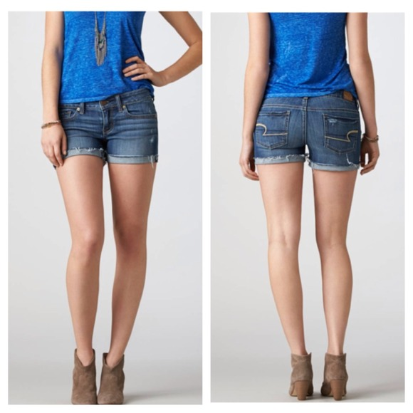 55% off American Eagle Outfitters Denim - ✨ Brand New ✨ AE ...