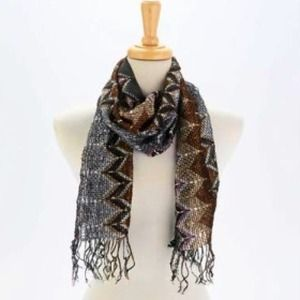 Missoni Accessories - Authentic Missoni zigzag scarf