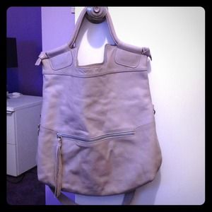 Foley + Corinna Mid City Tote in Lilac
