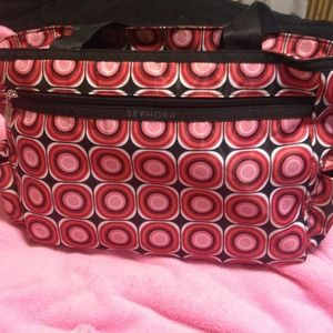 Handbags - 🚫Bundled sold🚫🚫 Sephora makeup bag