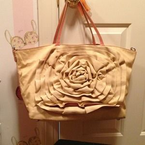 ❤️🔥Valentino   bag with flower