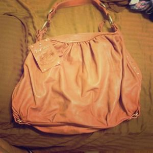 REDUCED Genuine leather bag