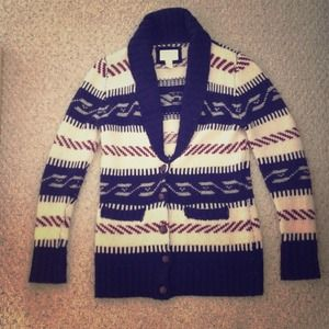 Sweaters - Christmas sweater cardigan