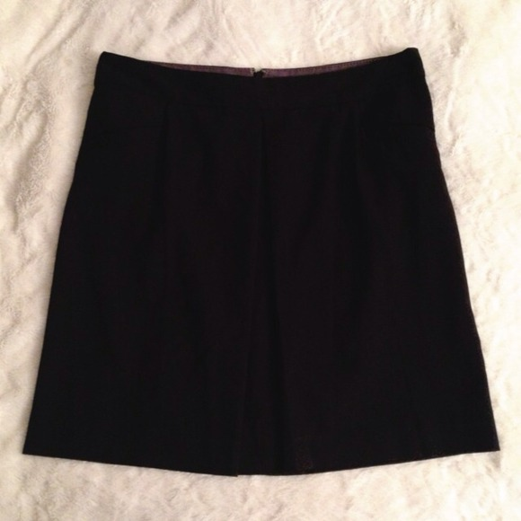 Old Navy Skirts - Black Work Skirt