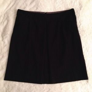 Old Navy Dresses & Skirts - Black Work Skirt