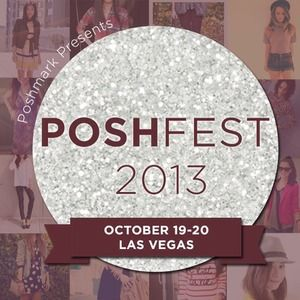 You're Invited! PoshFest 2013 in Las Vegas!