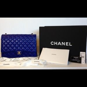 CHANEL Handbag SOLD