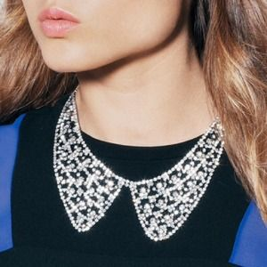 Jewelmint Glam Collar