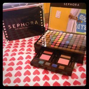 Accessories - Sephora studio maquillage . Makeup studio 💁