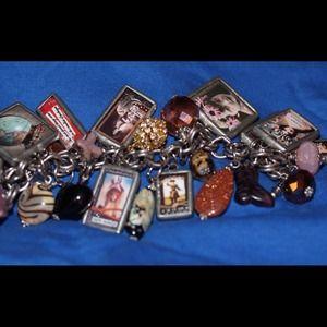 Jewelry - Cowgirl charm bracelet 3 of 8