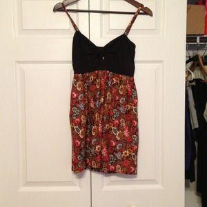 UO urban renewal dress