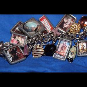 Jewelry - Cowgirl Charm Bracelet 7 of 8