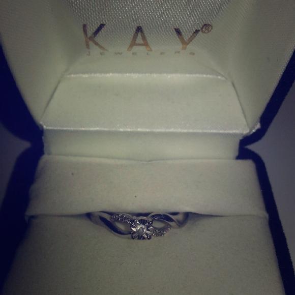 33 Off Kay Jewelers Jewelry Kay Jewelers Diamond