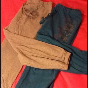 So Pants - ⛄️❄️REDUCED⬇ 2 Pairs of Sweatpants
