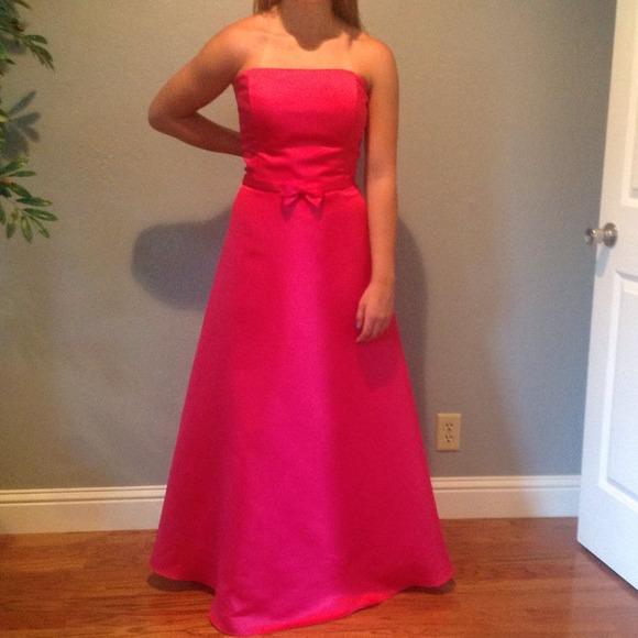 Jessica mcclintock petite dresses — pic 3