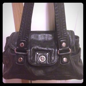 🚫SOLD🚫 Marc By Marc Jacobs Turnlock Flap Bag