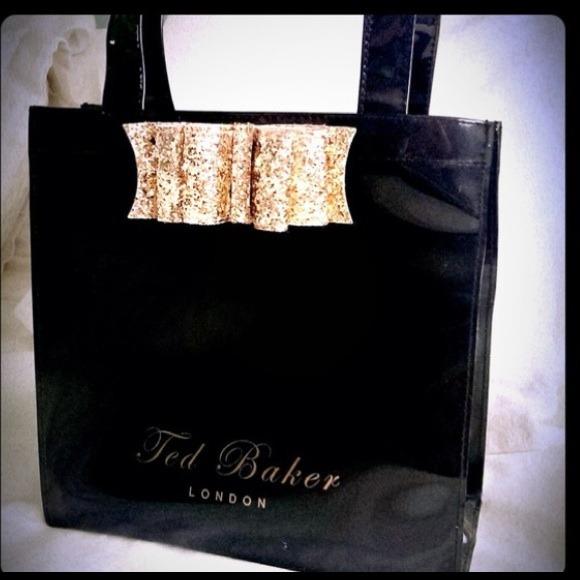 62cb7d23e0 Ted Baker Bow Shopper Bag. M_51f04462f816d83cda02212e