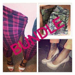 Other - B U N D L E for @Ambermalia ! 💓💓💓