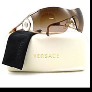 💯%Authentic Versace Sunglasses👓☀