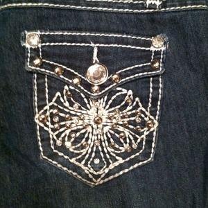 12k jeans