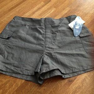 Outerwear - Shorts