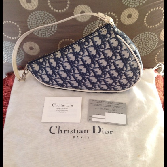 Christian dior bags Etsy