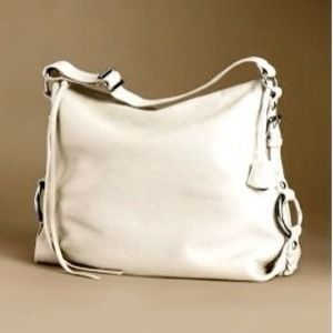 Banana Republic Kempton leather bag
